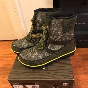 NEW Sorel Tívoli II Winter Boots